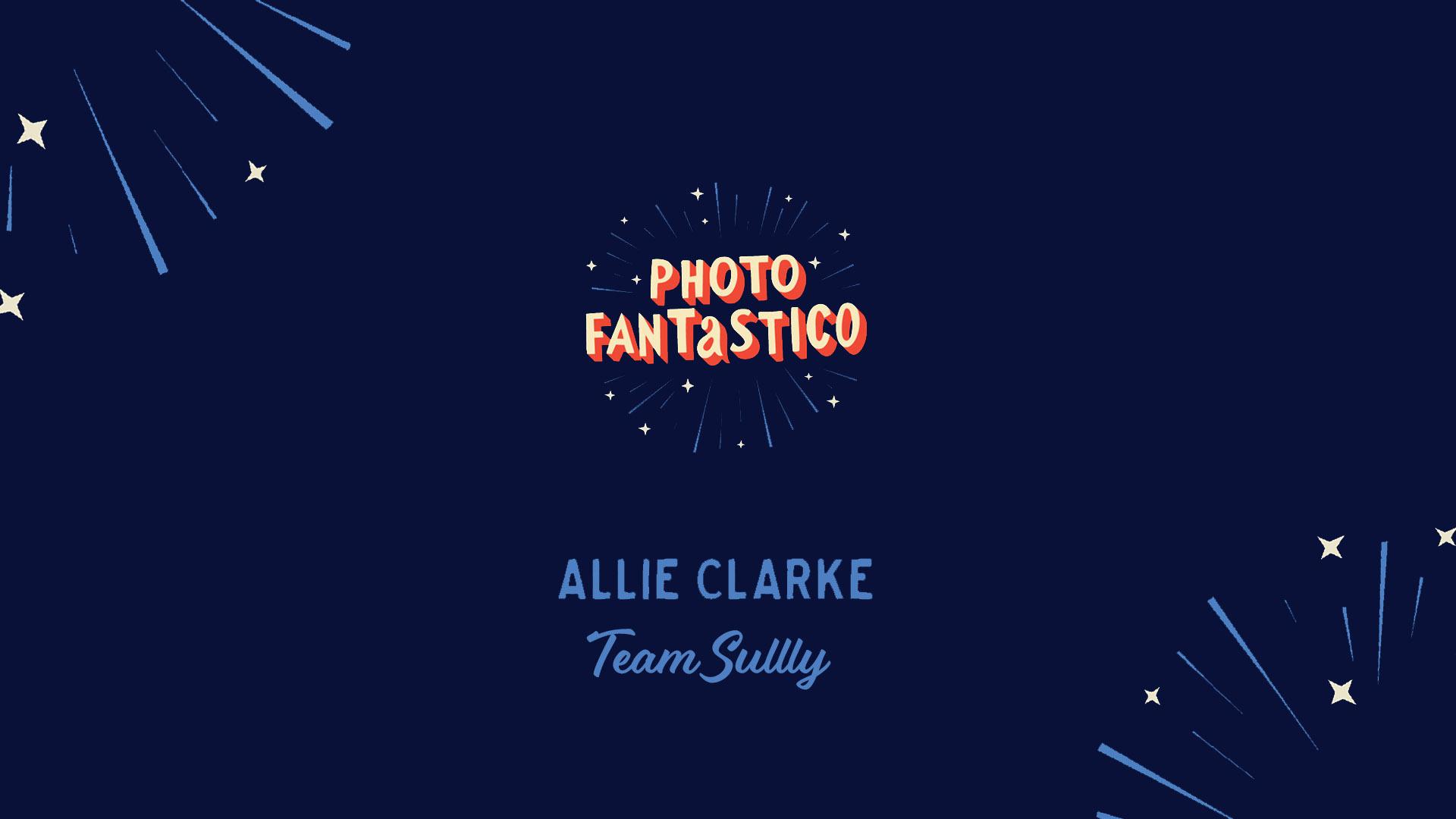 Allie Clarke