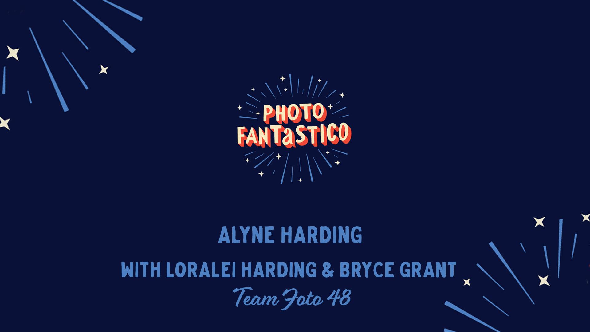 Alyne Harding