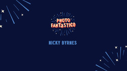Nicky Byrnes
