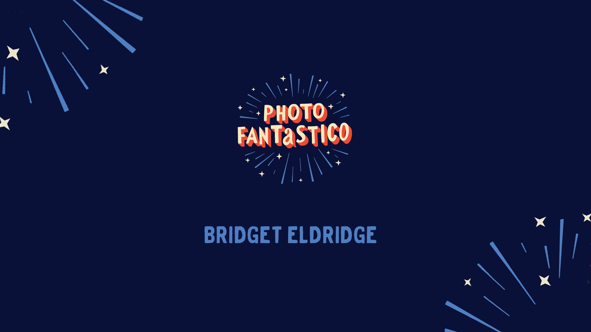 Bridget Eldridge