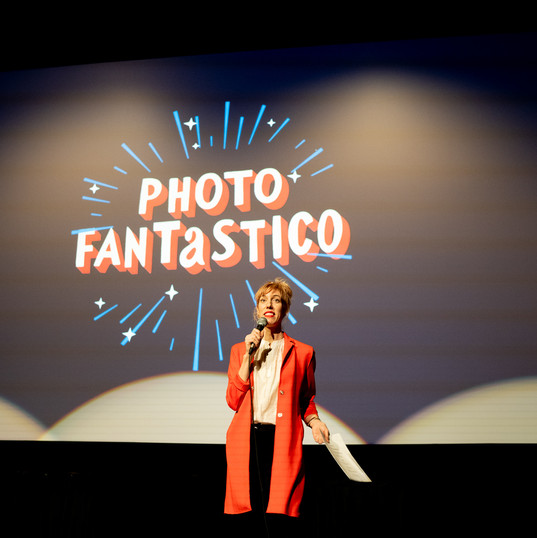 Viewing Party - Austin Film Society - Photo Fantastico 2019