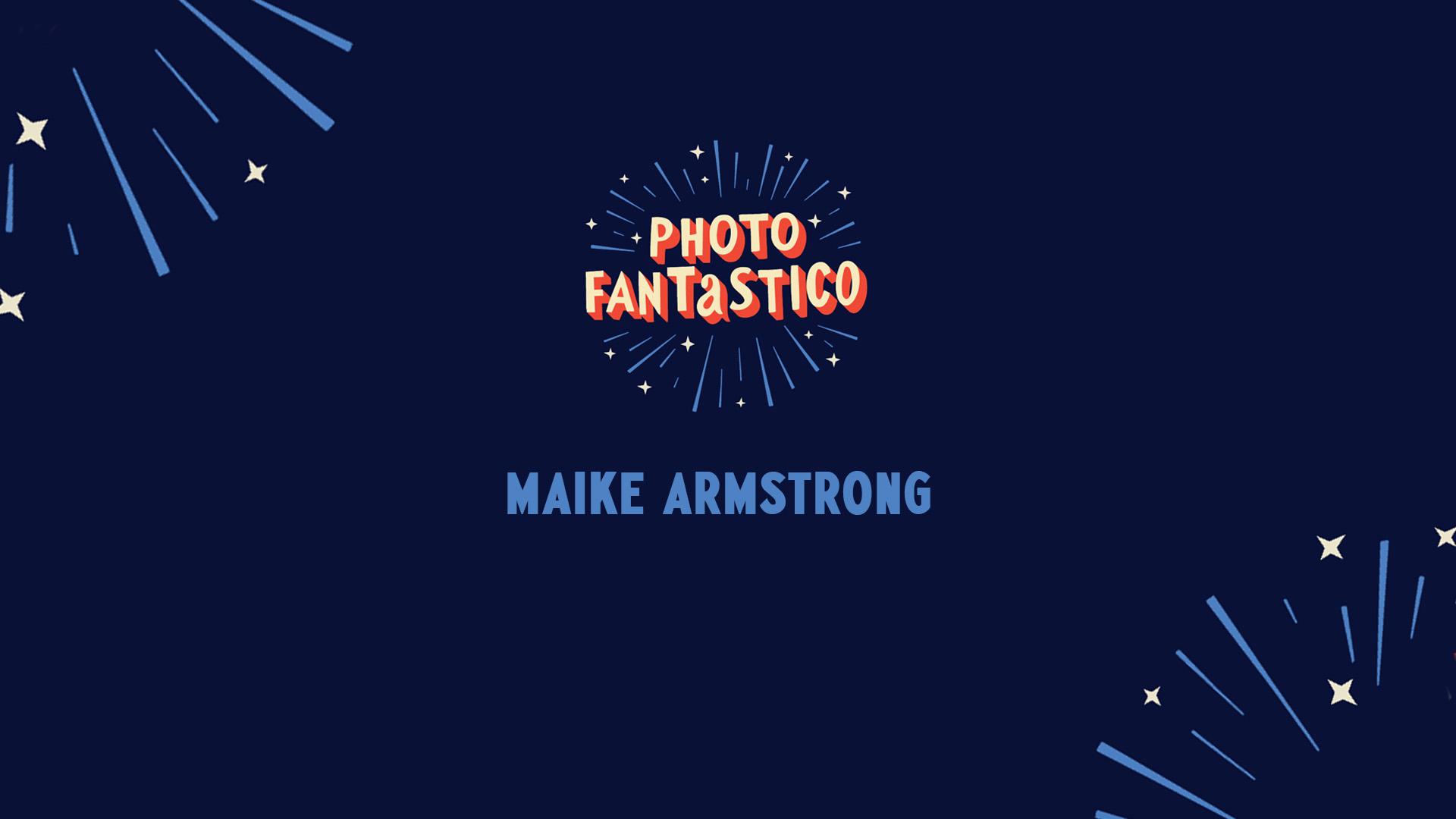 Maike Armstrong