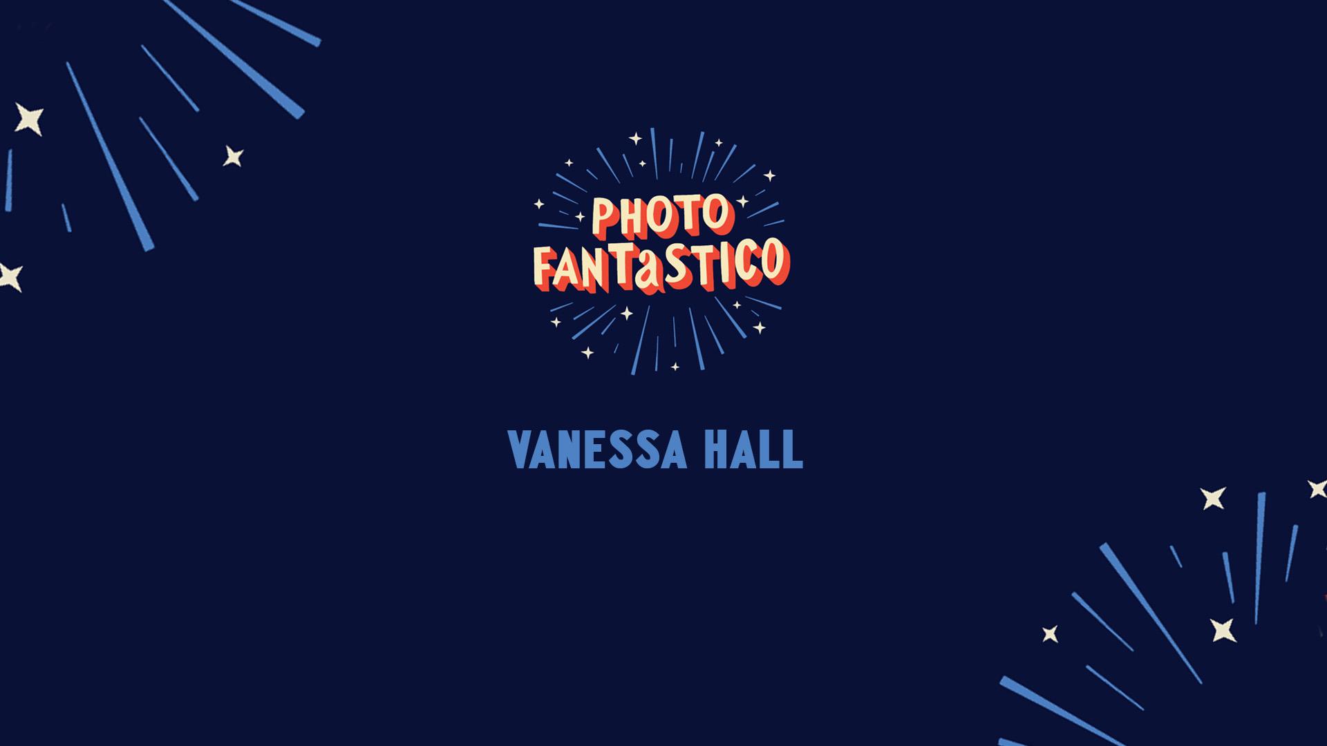 Vanessa Hall