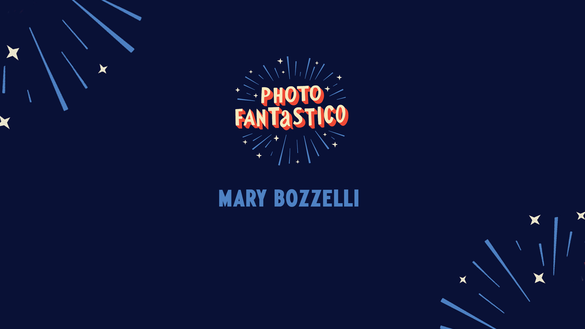 Mary Bozzelli