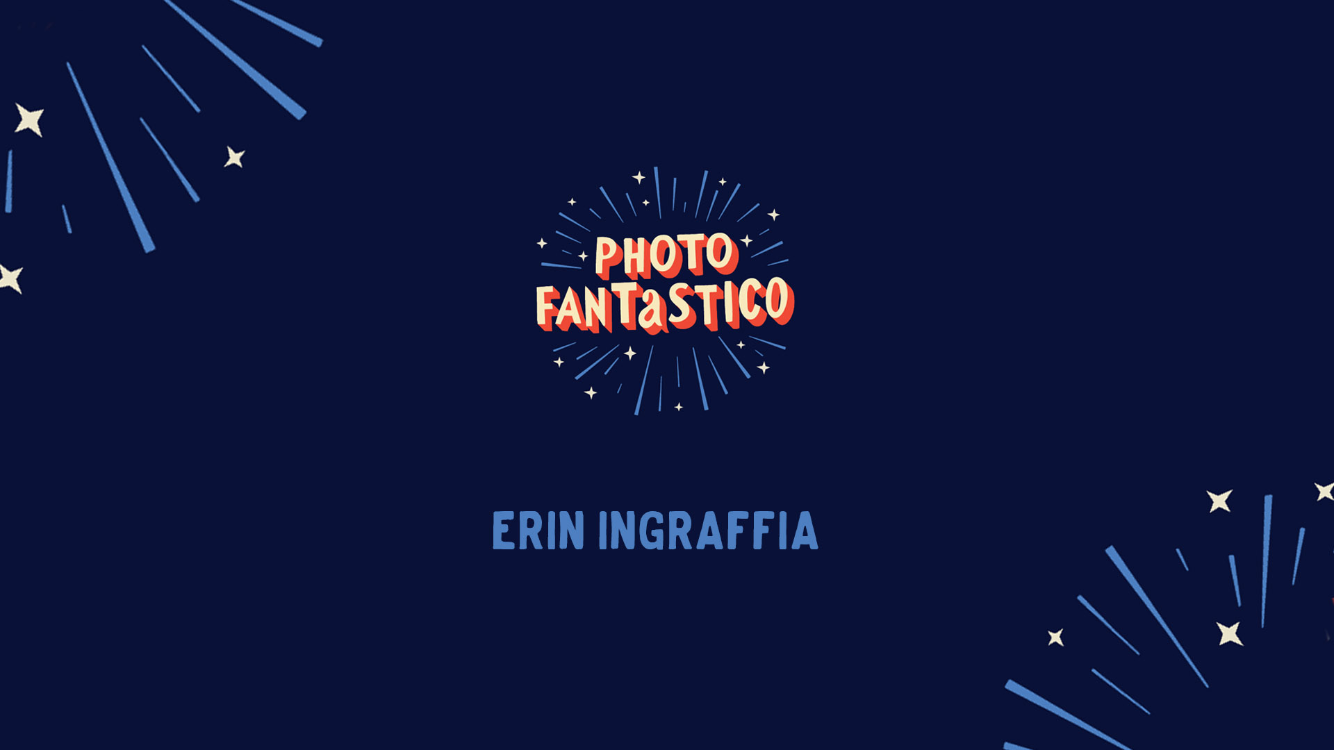 Erin Ingraffia