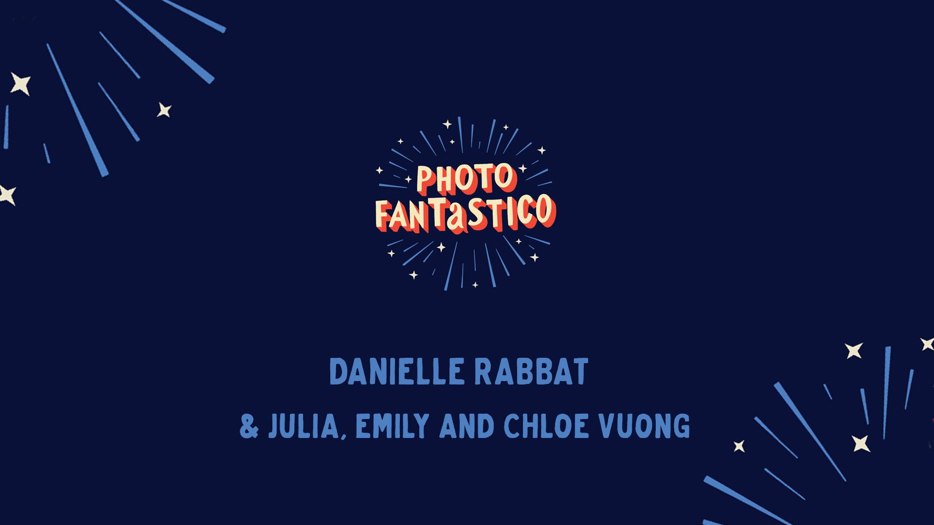 Danielle Rabbat