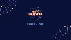 Priyanca Rao