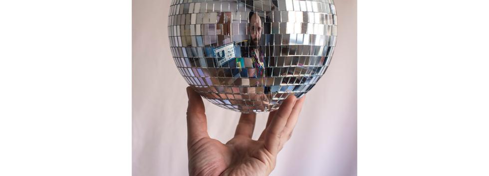 Disco - Skyer Reid