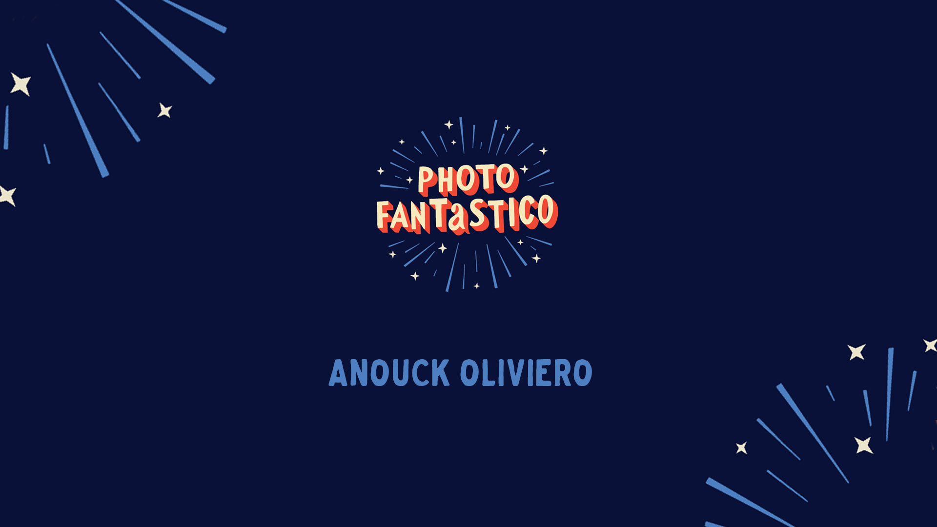 Anouck Oliviero