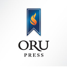ORU Press Logo