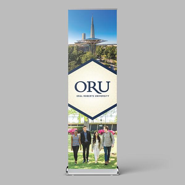 ORU Banner