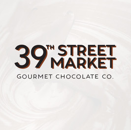 Chocolate Co. Branding and Packaging