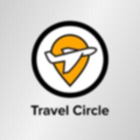 Travel Circle Logo