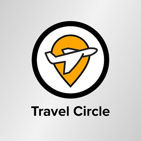 Travel Circle Logo