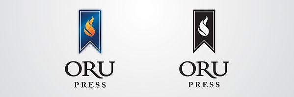 ORU Press Logos