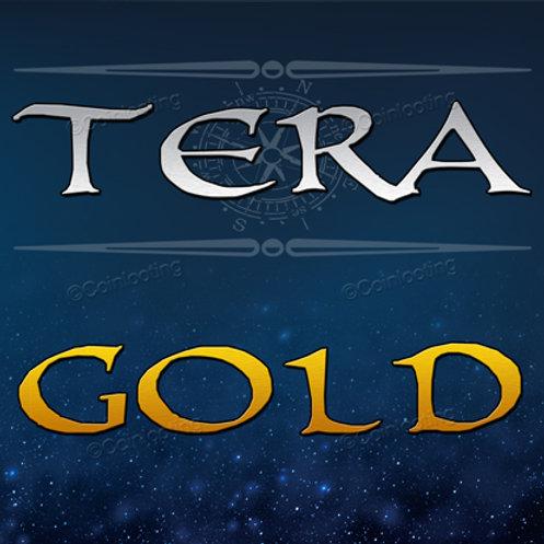 Tera 100k gold (Xbox)
