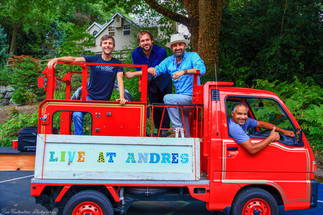 Seth Walker and gang on the truck.jpg