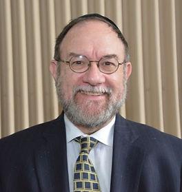 Rabbi Menachem Greenblatt
