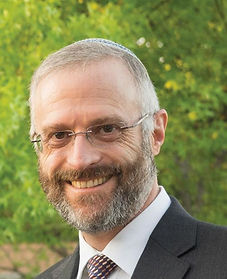 Rabbi Moshe Shulman