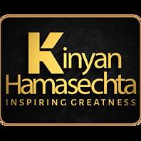 Kinyana Hamasechta
