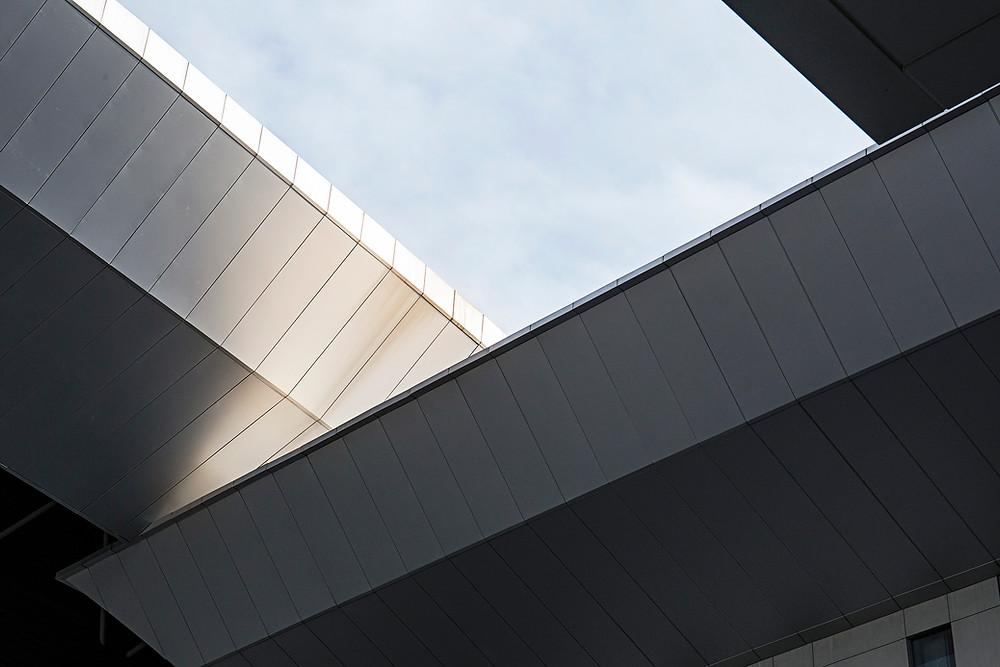 arquitectura con prefabricados