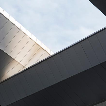 Wie wir Kunst mit Architektur verweben