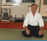 aikido l'harmonie bruxelles belgique menet