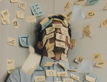 Qui dit burnout ne dit pas forcément surcharge de travail !