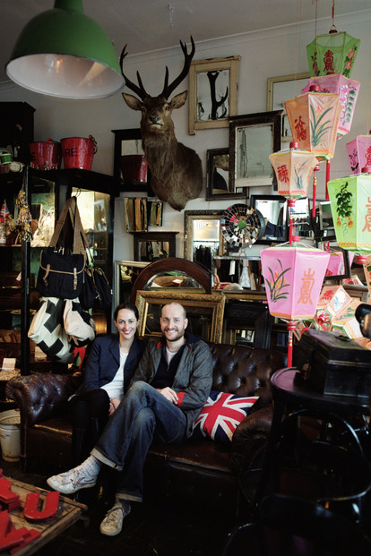 David + Nicole