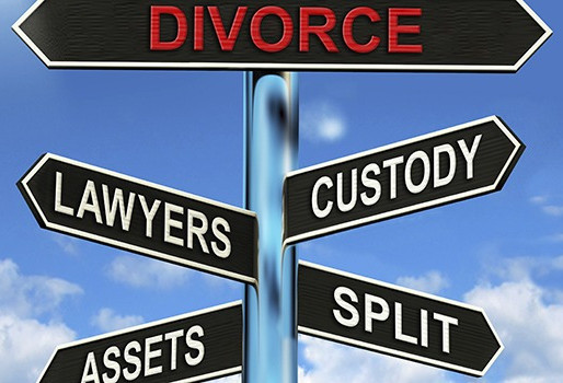 Divorce Your Wife, Lose Your Home to Her