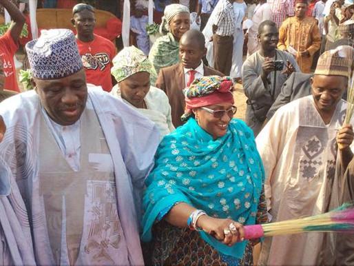 Nigeria Elections: Taraba State Falls Short To Elect 1st Female Governor, Aisha Al-Hassan.