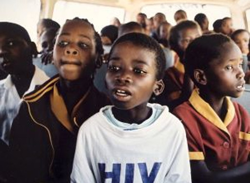 Passage of the HIV/AIDS Anti-Discrimination Law: Matters Arising