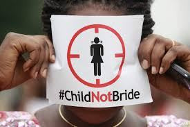 CHILD BRIDE: IT'S LONG TERM AFTERMATH
