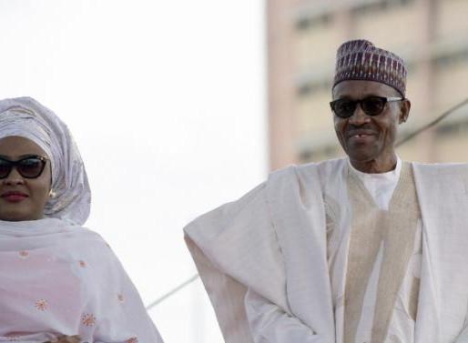 Buhari,  Nigerian leader faces monumental struggle with graft