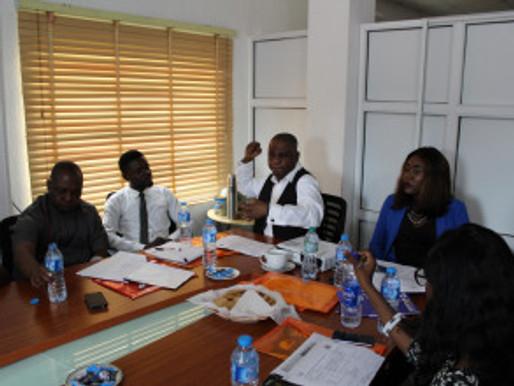 FACILITATION OF EFFECTIVE SRHR MOVEMENT IN NIGERIA BEGINS.