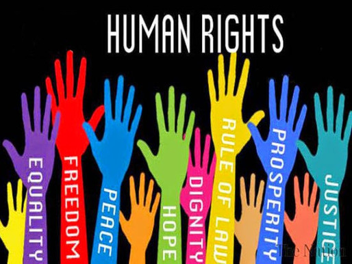 WHAT YOU DO NOT KNOW ABOUT HUMAN RIGHTS