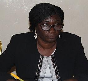 Director PDSS Legal Aid Council Plateau
