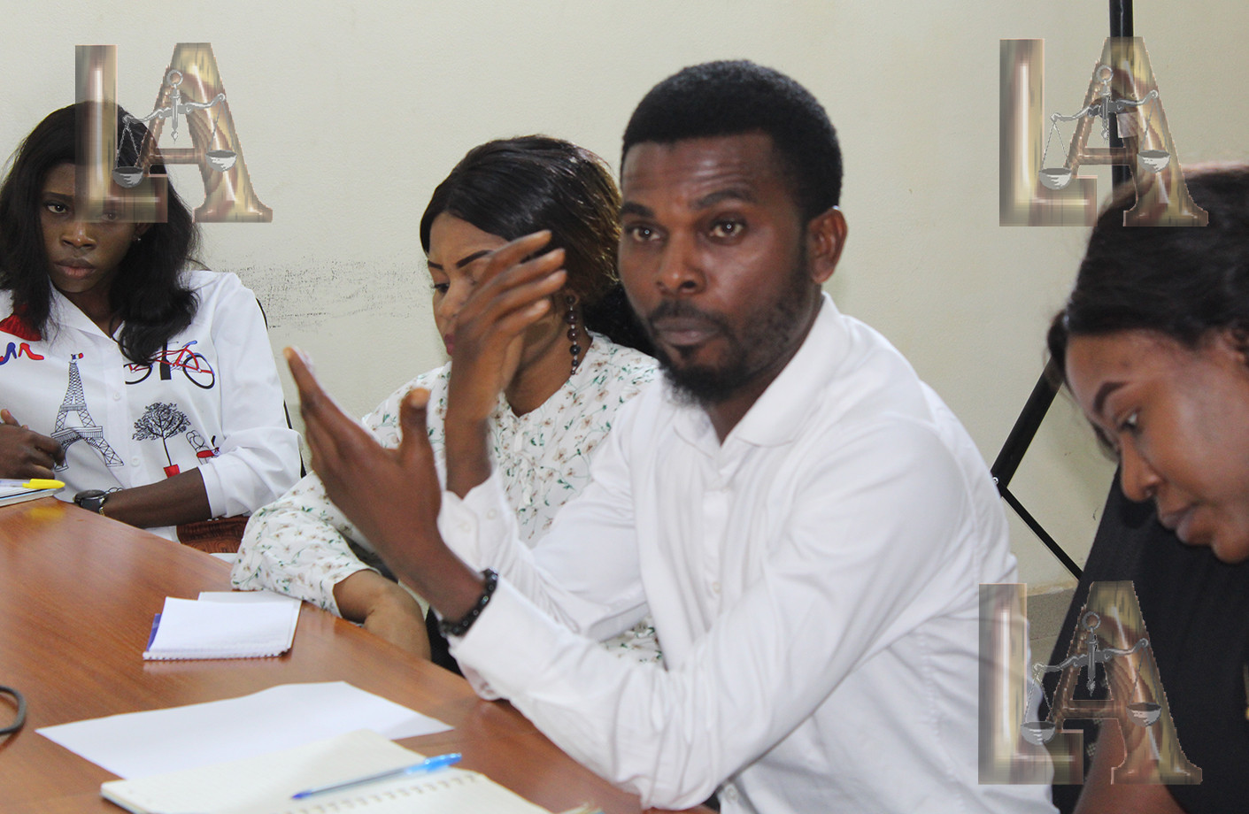 Capacity Building on Report writing 10.j