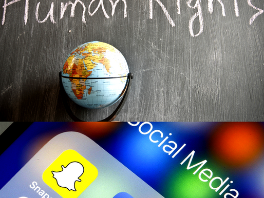 HOW TO USE SOCIAL MEDIA IN FIGHTING HUMAN RIGHTS ABUSE