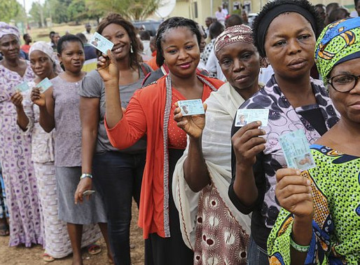 Concluded Party Primaries: A Perspective and Matters Arising
