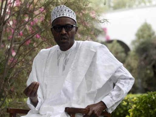 Can Buhari turn Nigeria's oil into wealth for the people?