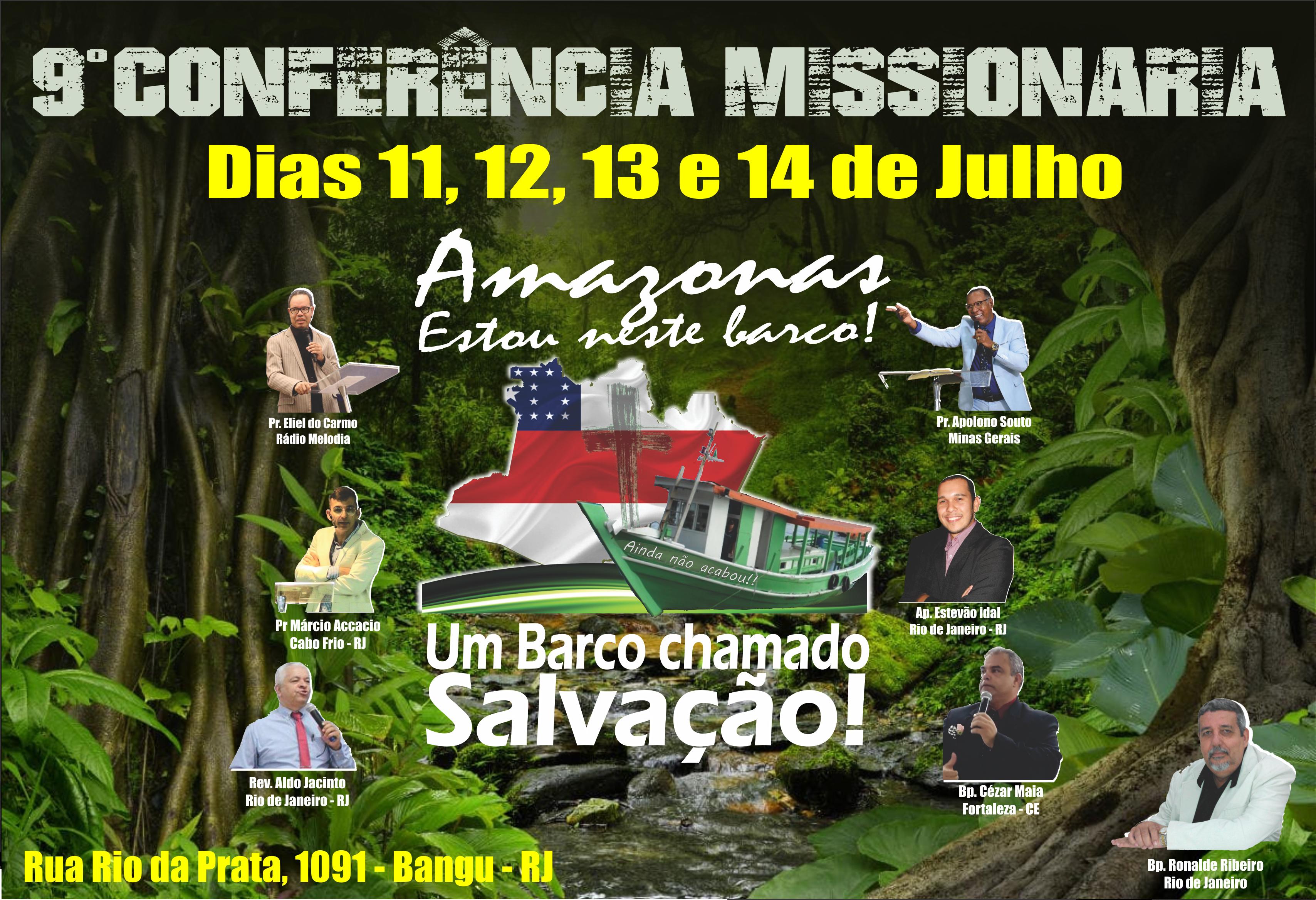 Logo Conferencia