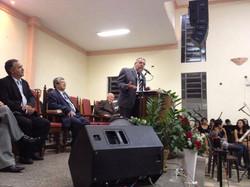 Assembleia de Deus em Guapimirim-RJ