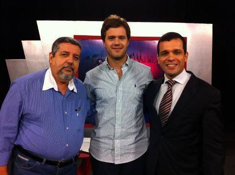 Tv Boas Novas - Antenados na Geral