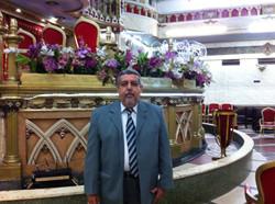 Assembleia de Deus em Madureira