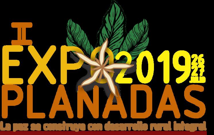 Julio 26 y 27 II Expo Planadas 2019