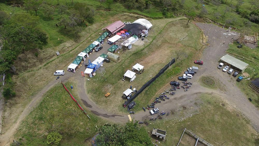 Primer Expo Planadas 2018
