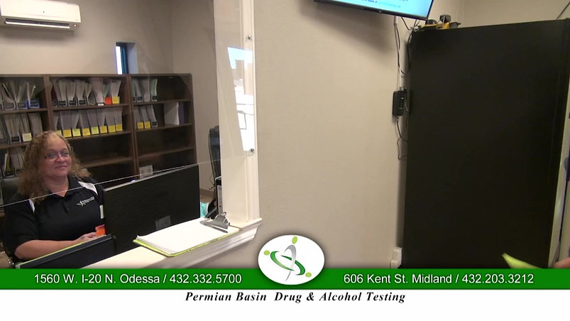 Permian Basin Drug and Alcohol Commercial