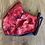 Thumbnail: Branded Coral Floral with Adjustable Straps