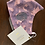 Thumbnail: Branded Lavender/ Pink Camo Standard Face Mask